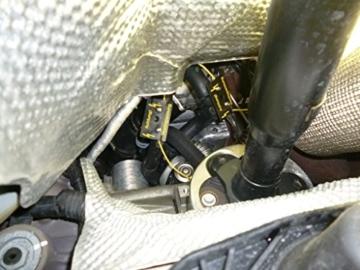Mardersicher Mobil MS12V (Marderschreck mitUltraschall+Hochspannung) - 2