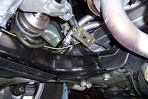 Mardersicher Mobil MS12V (Marderschreck mitUltraschall+Hochspannung) - 4