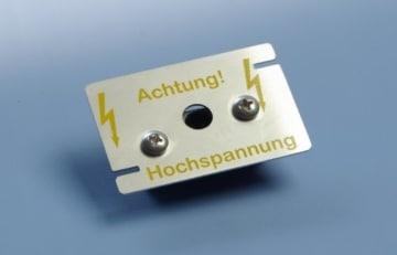 Mardersicher Mobil MS12V (Marderschreck mitUltraschall+Hochspannung) - 5