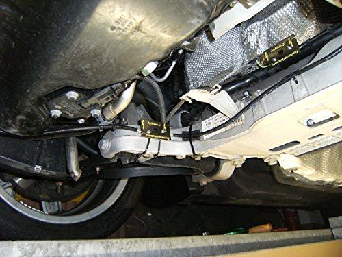Mardersicher Mobil MS12V (Marderschreck mitUltraschall+Hochspannung) - 6