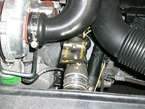Mardersicher Mobil MS12V (Marderschreck mitUltraschall+Hochspannung) - 7