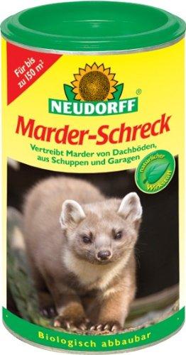 Neudorf 33478 Marder-und Waschbär-Schreck Fernhaltemittel - 1
