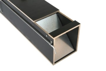 marderfalle jagfallen steingraf 120cm. Black Bedroom Furniture Sets. Home Design Ideas